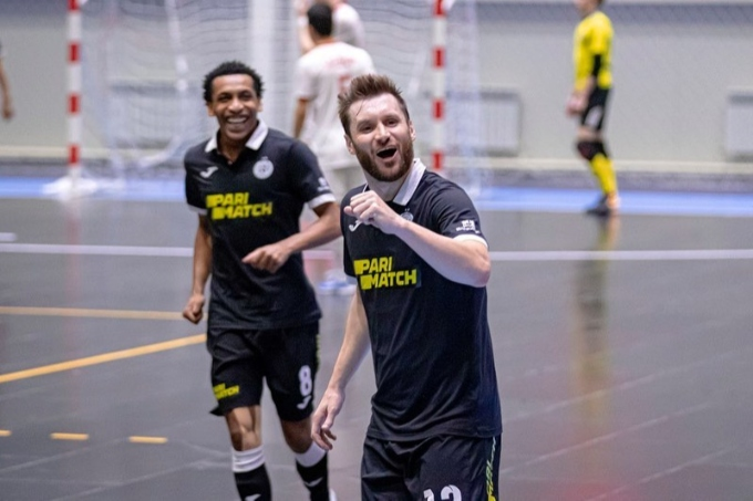 «Қайрат» клубының Чемпиондар Лигасының ширек финалына қатысатын ойыншылар тізімі белгілі болды