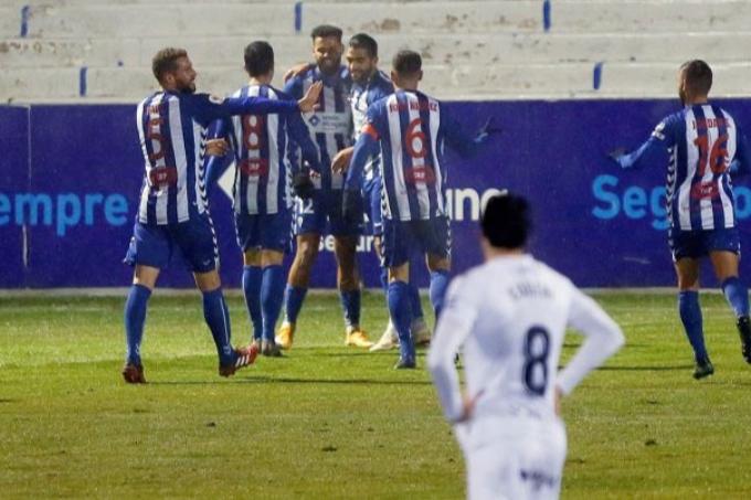 «Реал Мадрид» үшінші лига клубынан жеңіліп, Испания кубогінен шет қалды