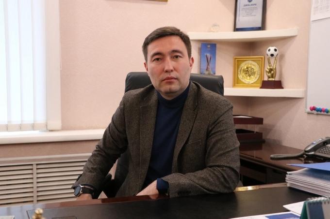 Ерлан Оразаев: «Өткен жылы командаға Горовенконы шақырған кезде мені «команданың түбіне жеттің» деп айыптаған болатын»