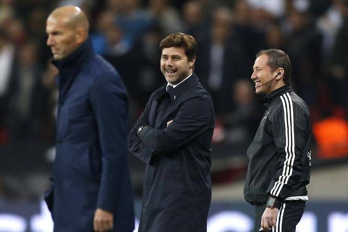 «Реал Мадрид» Почеттиномен келіссөздер жүргізуде