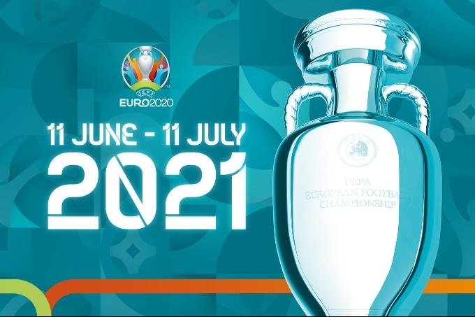 UEFA EURO 2020 ойындарын «Qazaqstan» және «Qazsport» арналары тікелей эфирде көрсетеді